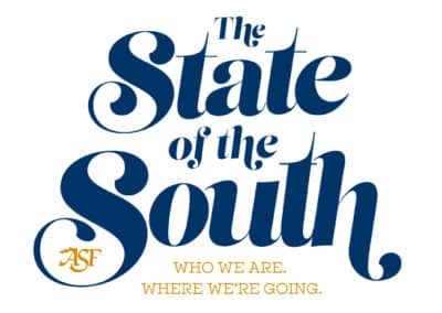 The State of the South