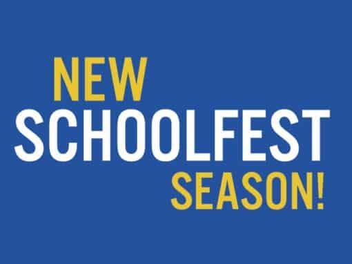 2018-2019 Schoolfest Season