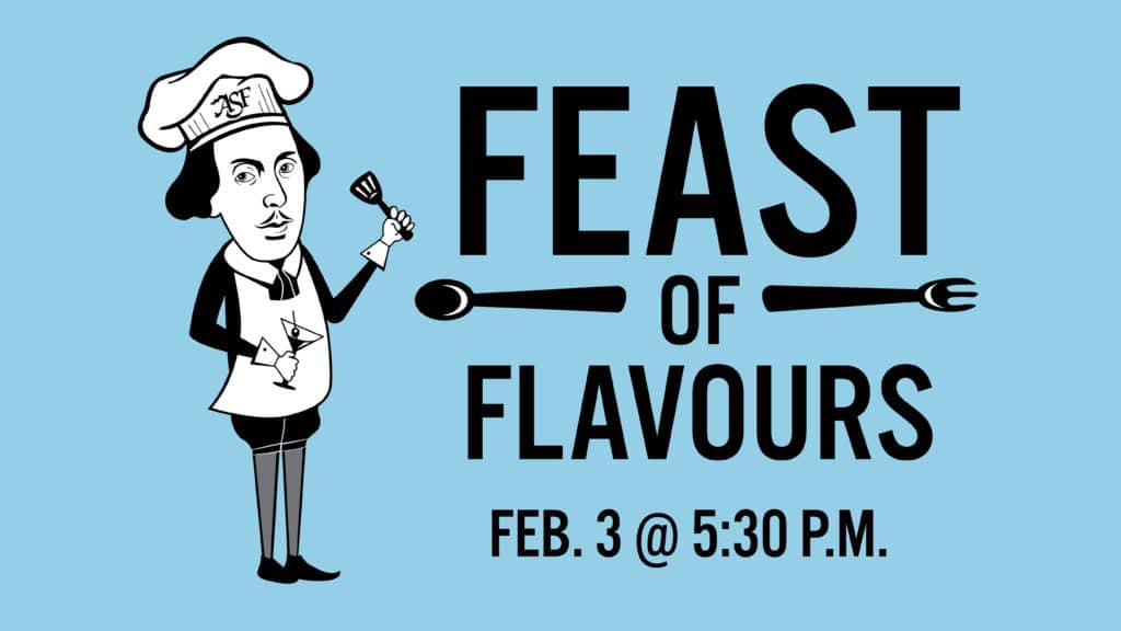 Feast of Flavours 2020