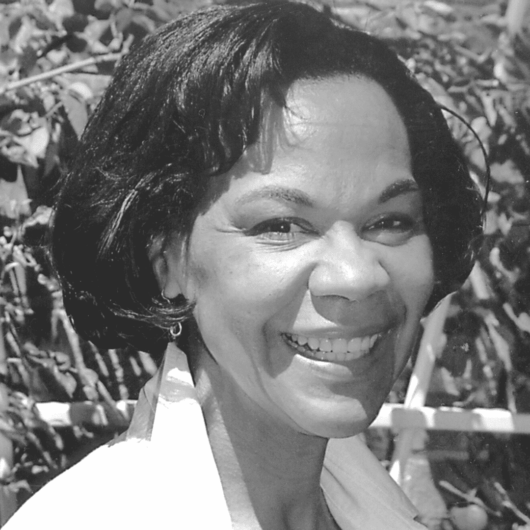 Gloria Bond Clunie