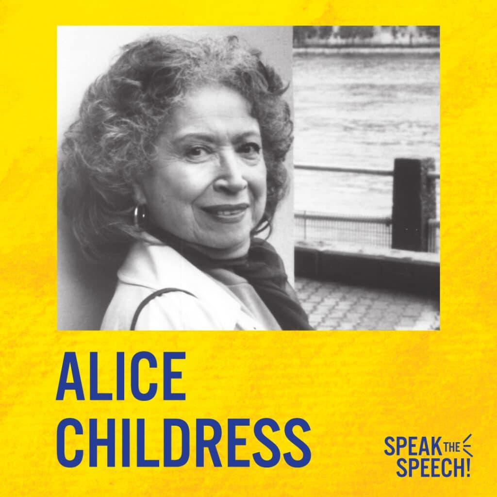 Alice Childress